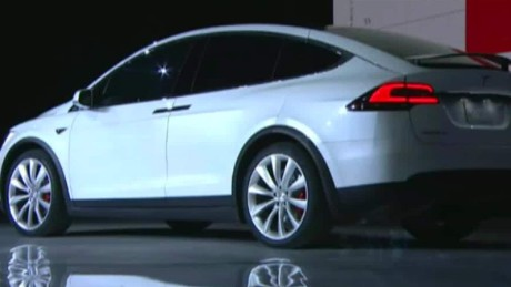 tesla delivers model x robinson intv_00004502