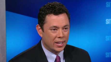 Chaffetz: Secret Service's leaked documents 'disturbing'