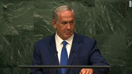 Netanyahu: Iran deal makes war more likely