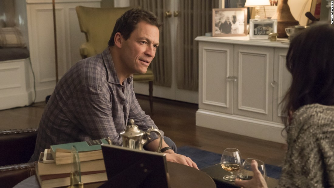 """The Affair"" season premiere, Sunday 10 p.m., Showtime"