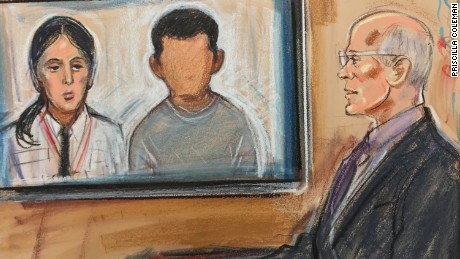 Britain's youngest terror mastermind jailed for life for Anzac Day plot