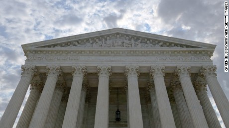 Is the Supreme Court poised for a shift to the right?