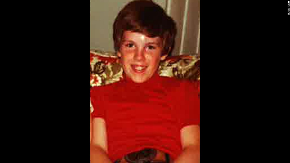 He's bound for the University of Miami before landing at CNN.