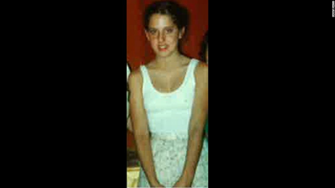 "She spent years helping John Walsh help catch some of ""America's Most Wanted."""