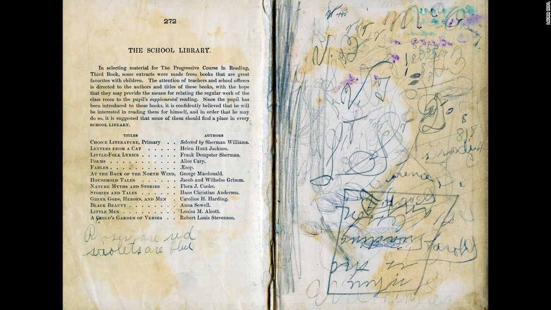 """Stories-Studies-Rimes-Riddles,"" Aldrich"