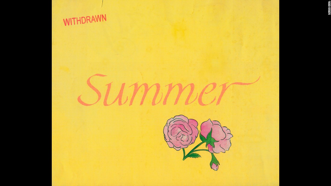 """Snowy Flowy Blowy,"" Nancy Tafuri"