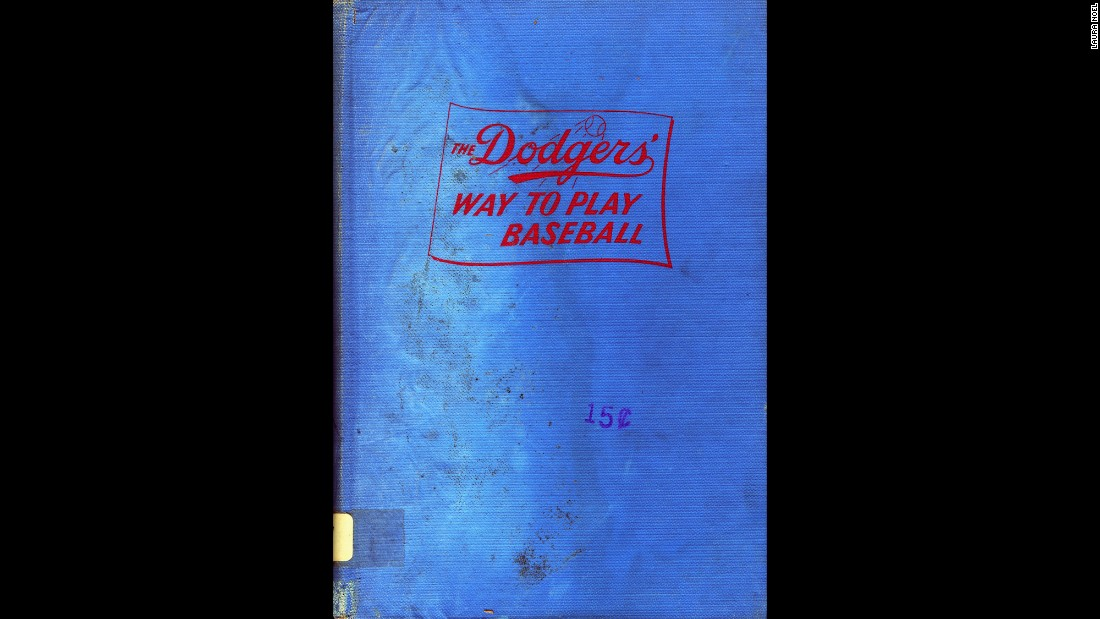 """The Dodgers' Way to Play Baseball,"" Al Campanis"
