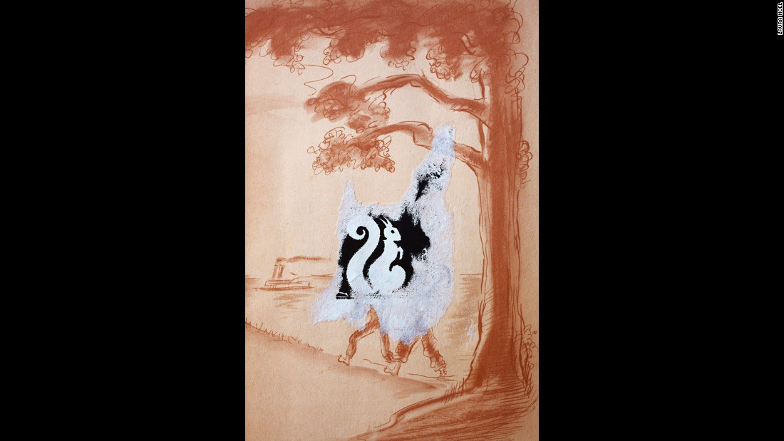 """Tom Sawyer,"" Mark Twain"