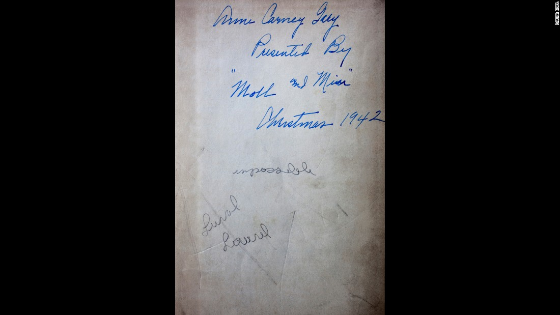 """Verses I Like,"" Major Edward Bowes"