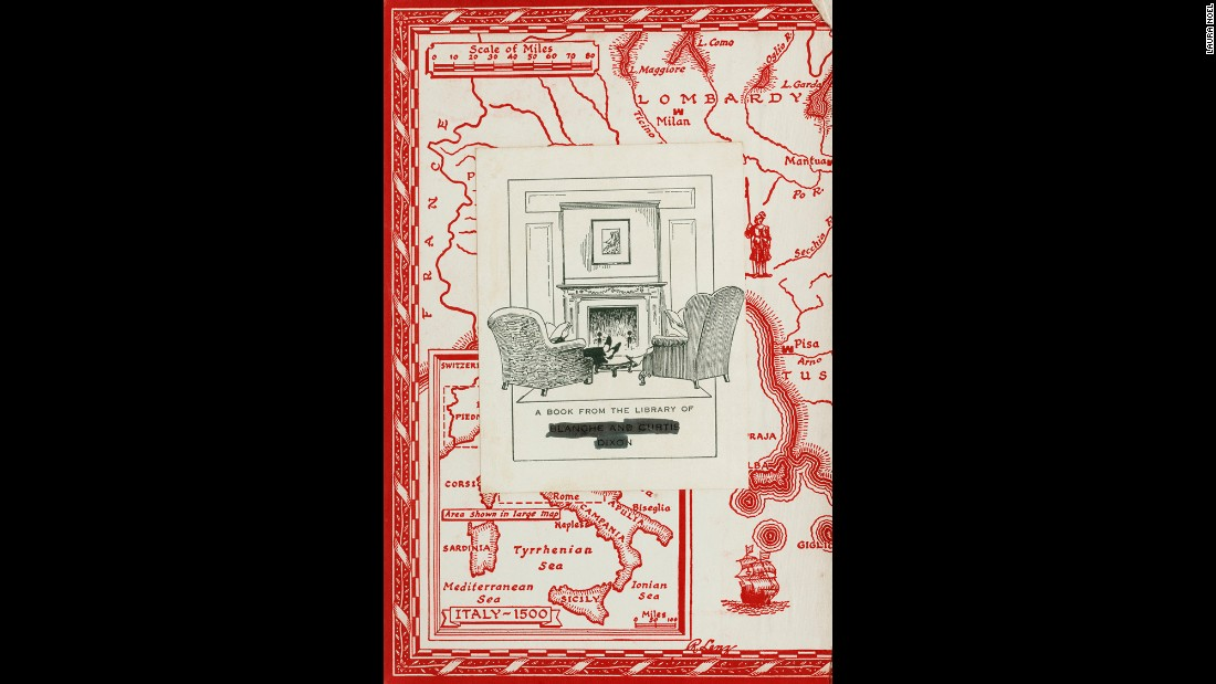 """Price of Foxes,"" Samuel Shellabarger"