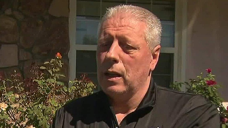 Oregon shooter's father: Gun laws have to change