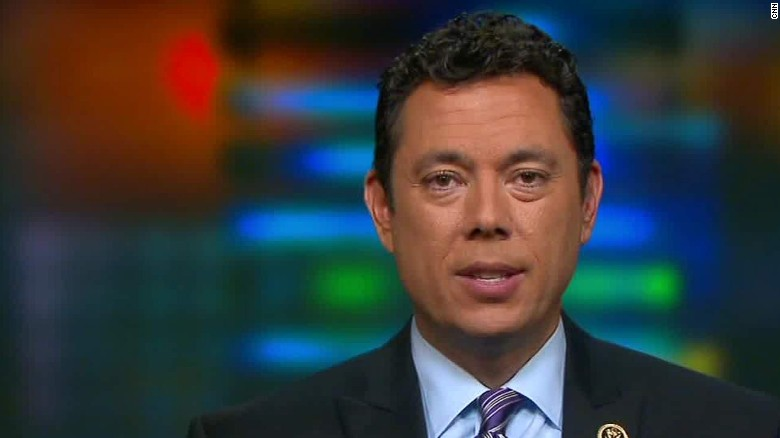 Chaffetz: McCarthy has the majority of support