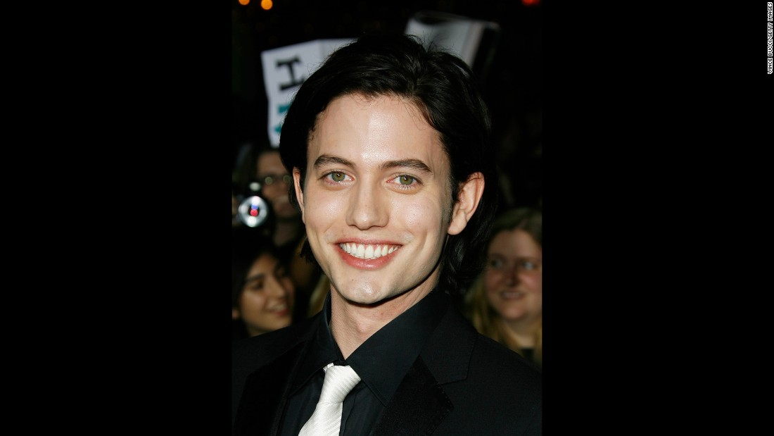"Like Lutz, Jackson Rathbone had been working in TV before landing the role of vampire Jasper Hale in ""Twilight."" When he arrived for the movie's L.A. premiere in November 2008, he'd appeared in ""The O.C."" and ""Beautiful People."""