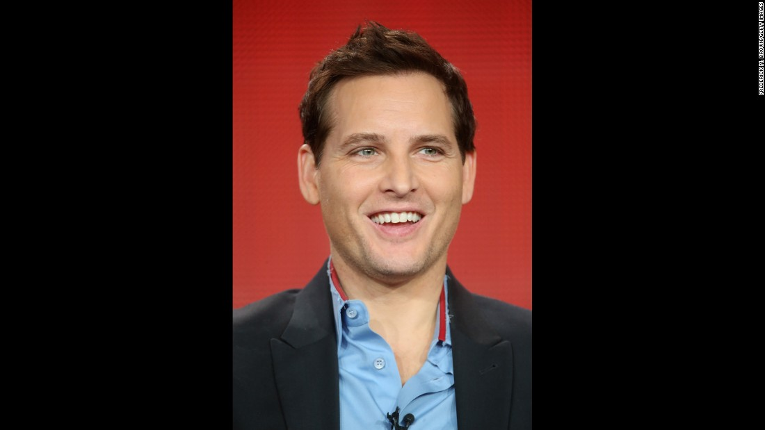"Facinelli has worked steadily on TV shows like ""Nurse Jackie"" and ""Glee."" In 2013, he made headlines when he and his wife, ""Beverly Hills 90210"" star Jennie Garth, divorced. He's now engaged to ""Blindspot"" star Jaimie Alexander. His short-lived NBC drama ""American Odyssey"" was canceled in June 2015."