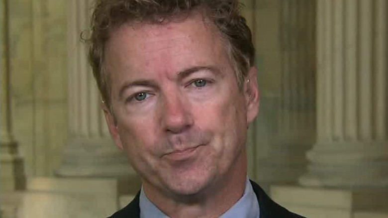 Rand Paul: No reason for U.S. to be in Afghanistan