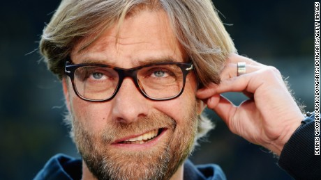 Jurgen Klopp: he's eccentric, popular and successful -- but can he revive Liverpool?