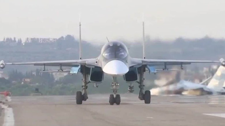 NATO: Russia violates Turkish airspace for 2nd time