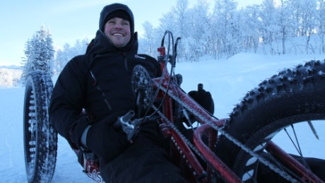 Norway Training Camp.jpg - Mark Pollock