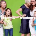 JCPenney Mother's Day Campaign, 2012