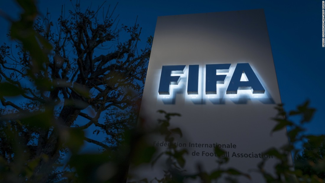 FIFA's deadline for submitting candidacies for its presidential election was October 26, with eight putting themselves forward for the February 26, 2015 vote to succeed Sepp Blatter. However, on October 28 David Nakhid was omitted from FIFA's final list as one of the five football associations that had declared its support for him had already done so for another candidate.