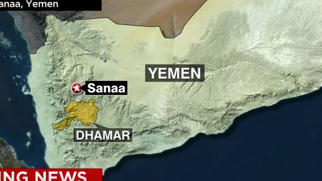 At least 30 killed after airstrikes hit wedding in Yemen, officials say