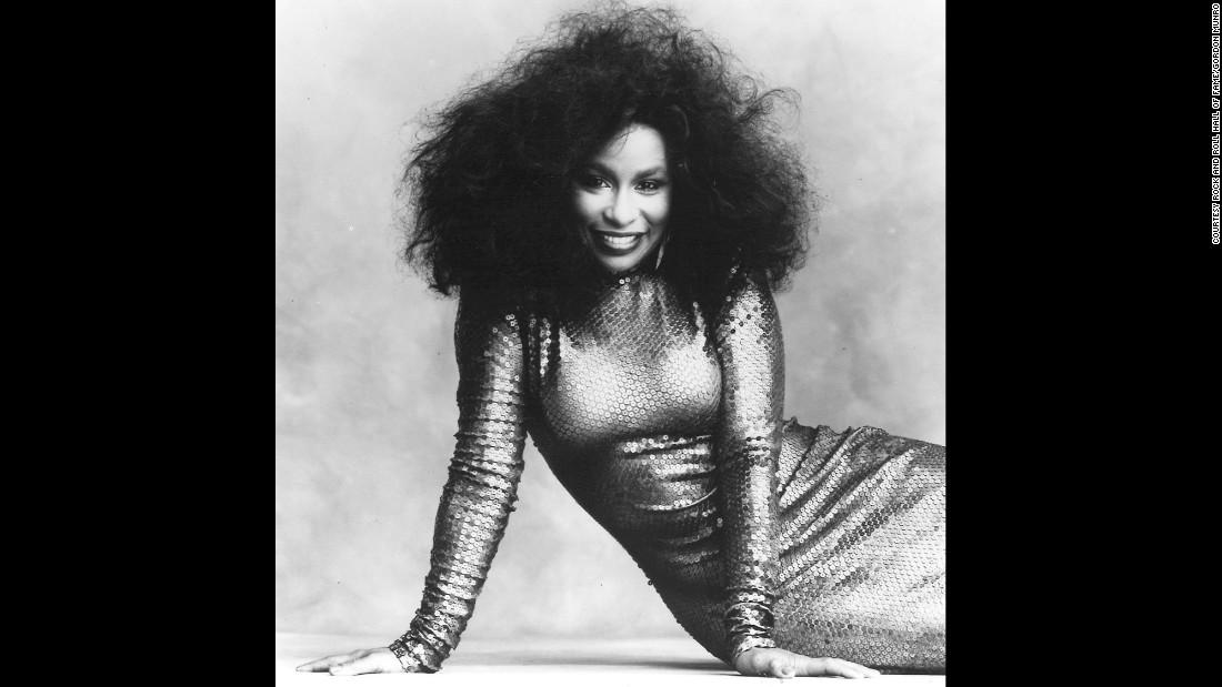 "Chaka Khan first came to fame as the lead singer of the funk-rock group Rufus. She quickly established a successful solo career, earning a Grammy in 2008 for best R&B album with ""Funk This."""