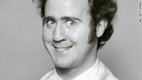 Comedic geniuses who left us too soon