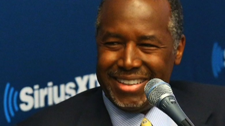 Ben Carson Oregon shooting gunpoint jones newday pkg_00015018