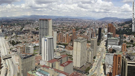 Going to Bogota? Insiders share their tips