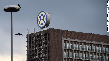 Volkswagen in 2015 admitted to installing emissions-cheating software in millions of its vehicles.