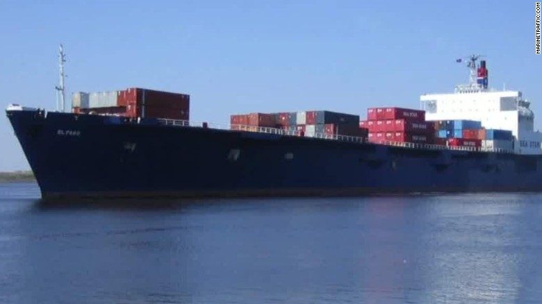 El Faro crew search ac savidge intv_00002315