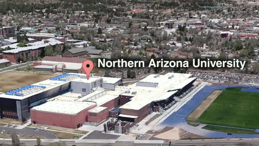 Northern Arizona University shooting: 1 killed, 3 hurt - CNN