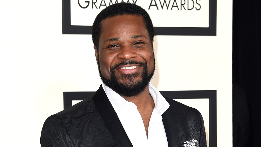 Malcolm-Jamal Warner wants to be bad