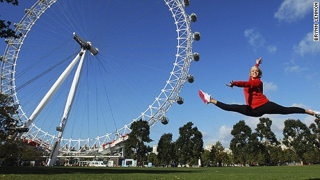 Visiting London? Insiders share tips