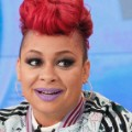Raven Symone RESTRICTED