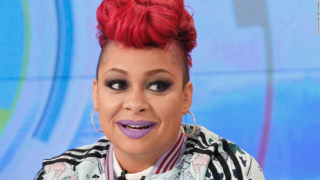 """The View"" co-host Raven-Symoné became the target of numerous angry op-eds for saying she'd never hire someone with a black-sounding name. Plenty of famous faces have gained notoriety by courting infamy; click through for more examples."