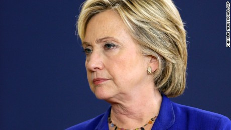 Hillary Clinton: The downside of her time at State