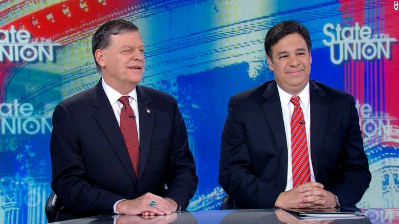 Rep. Cole and Rep. Labrador on chaotic Speaker's race