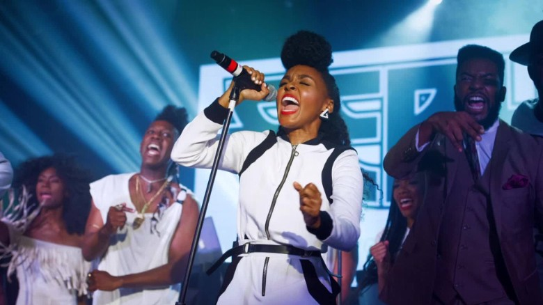 Janelle Monae inspires spike in searches for 'pansexual'
