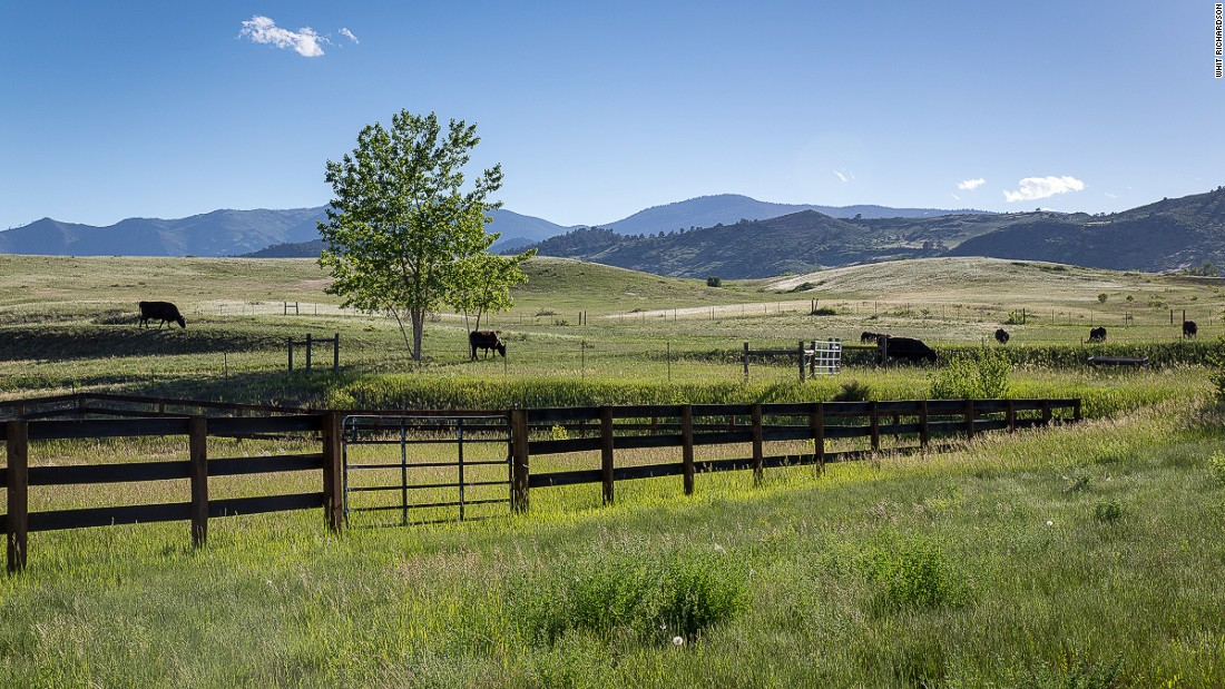 Take A Peek Inside America S Most Expensive Ranches