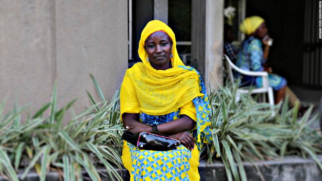 Rehema Mayuya formed the Reform Culture Association to encourage Tanzanian women to enter local politics. She is one of several women in Tanzania who has recently found her voice in local politics.