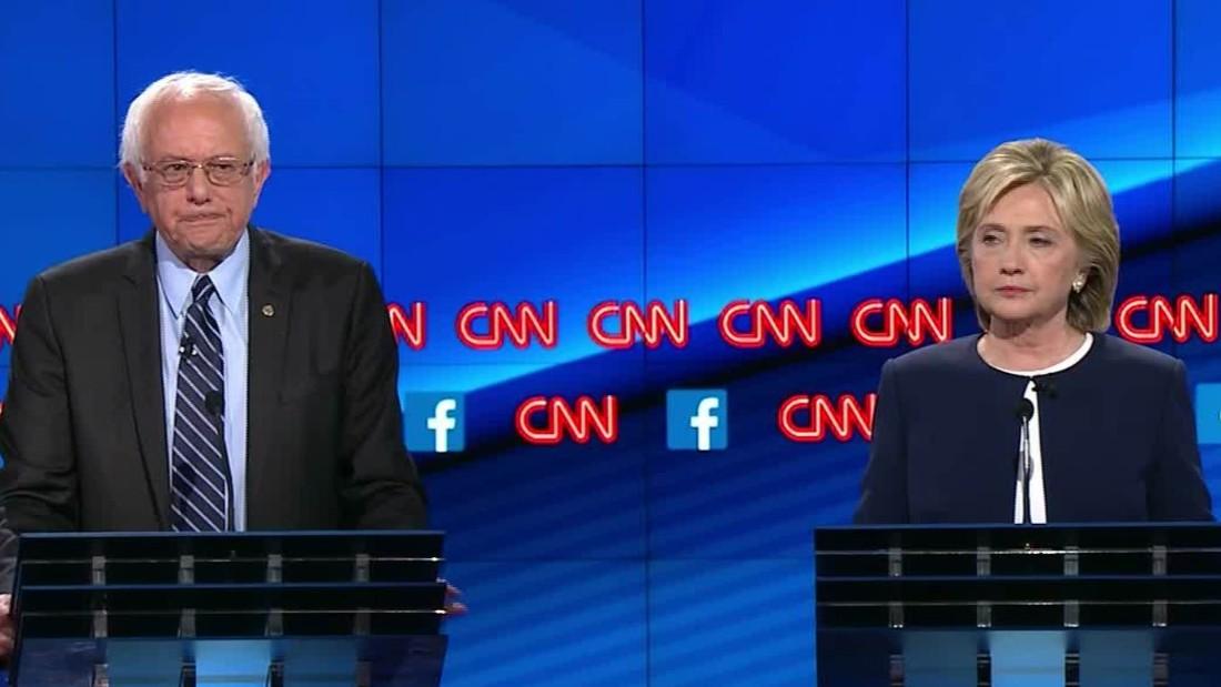 Gabby Giffords and Mark Kelly endorse Hillary Clinton