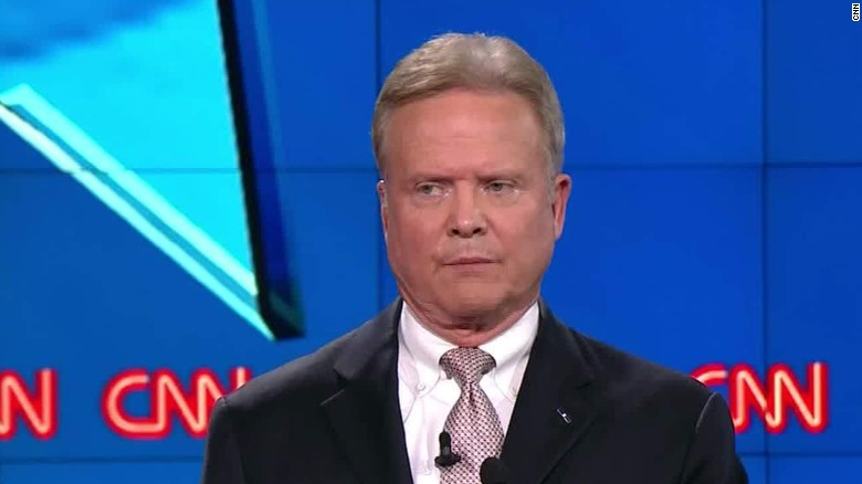 Jim Webb: I'm most qualified to be Commander in Chief