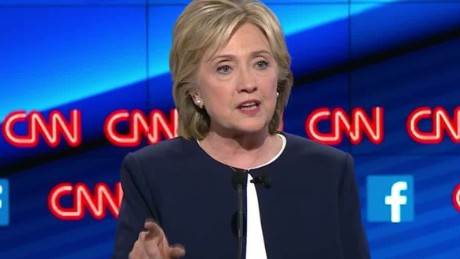 martin o'malley hillary clinton democratic debate glass-steagall position change 24_00011204.jpg