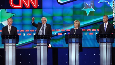 First Democratic debate: How did they do?