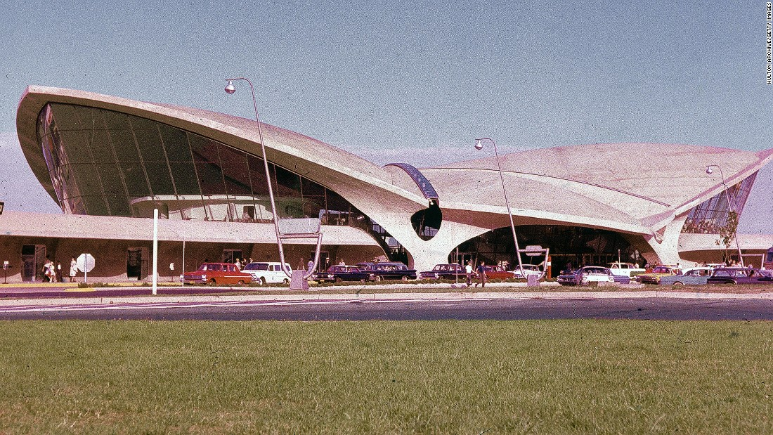 Opened in 1962, the former TWA Flight Center terminal at John F. Kennedy International Airport is still considered an architectural marvel. Yet it wasn't designed to handle larger aircraft or higher volumes of passengers that came with the modern boom in air travel.