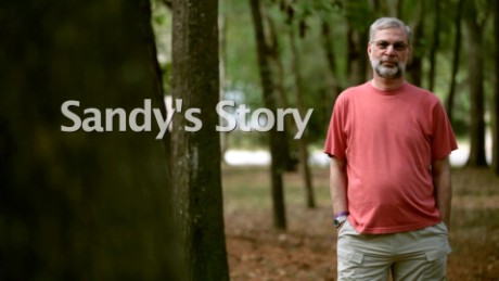 Dr. Sanjay Gupta: Introducing 'Sandy's Story'