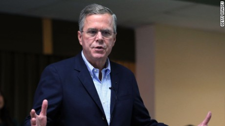 jeb bush fundraising 2016 election reston vo nr_00005625
