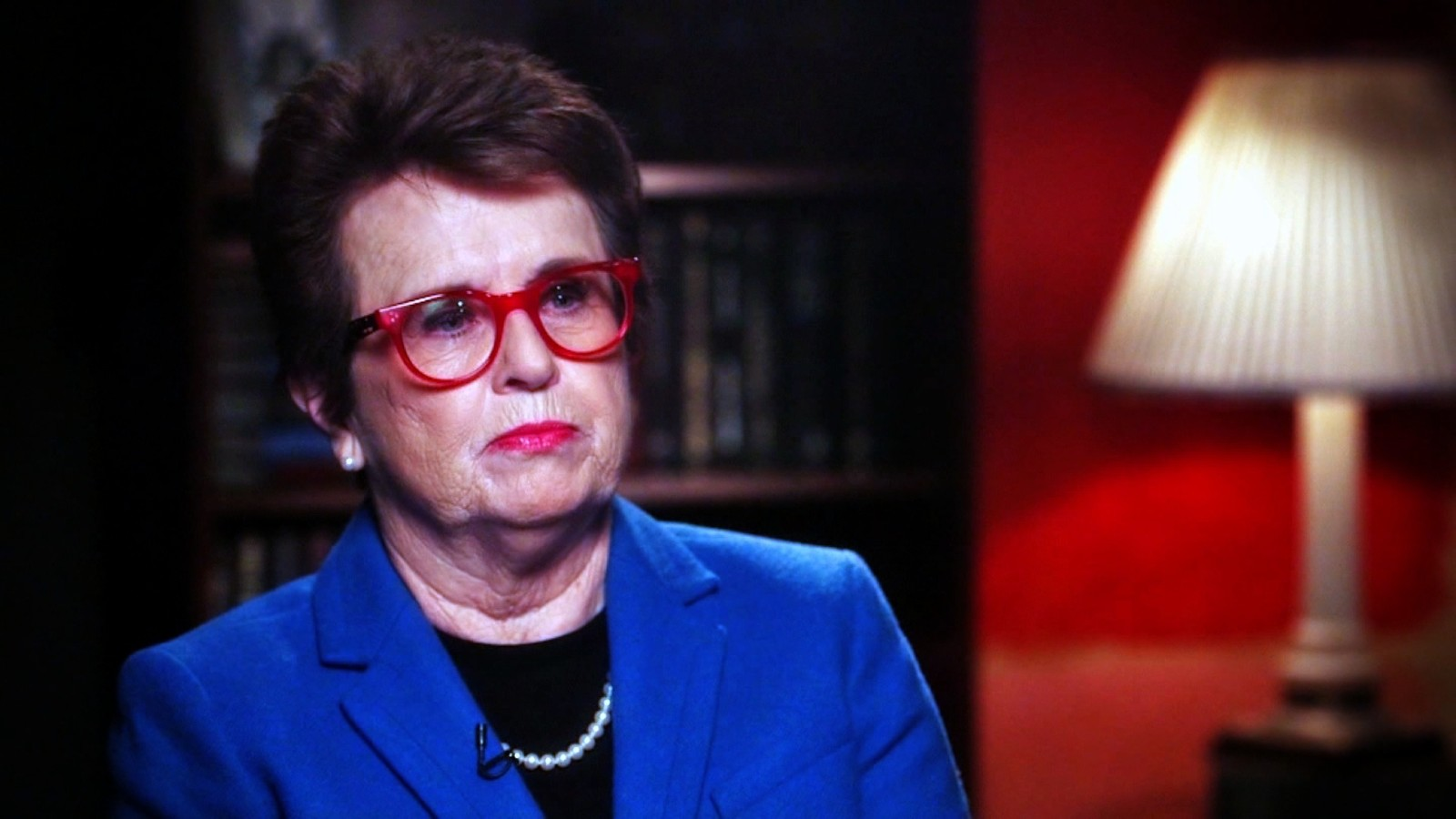 Billie Jean King Long way to go in Battle of the es CNN