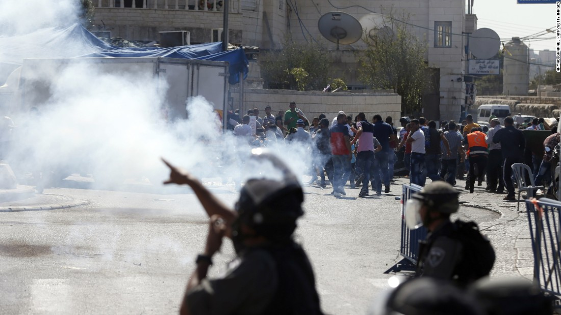 More die as violence and finger-pointing plague Israel, Palestinians